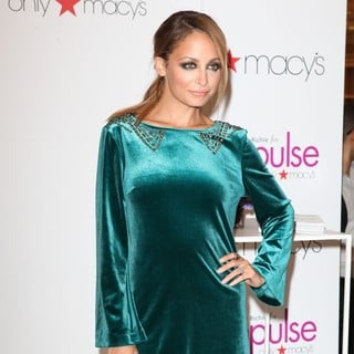 Nicole Richie in Macy's Presents Nicole Richie for Impulse