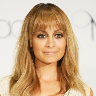 Nicole Richie in Nicole Richie Launches Her New Fragrance Nicole
