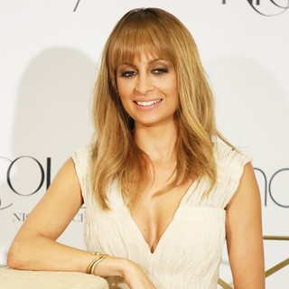 Nicole Richie - Nicole Richie Launches Her New Fragrance Nicole