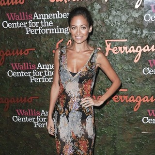 Nicole Richie in Opening Night Gala of The Wallis Annenberg Center for The Performing Arts