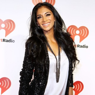 Nicole Scherzinger in iHeartRadio Music Festival - Day 2
