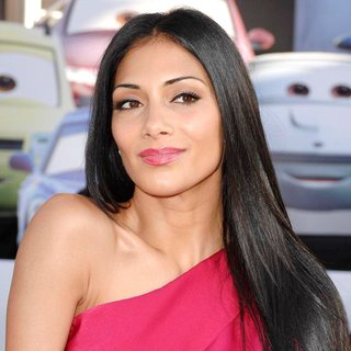 Nicole Scherzinger in The Los Angeles Premiere of Cars 2 - Arrivals