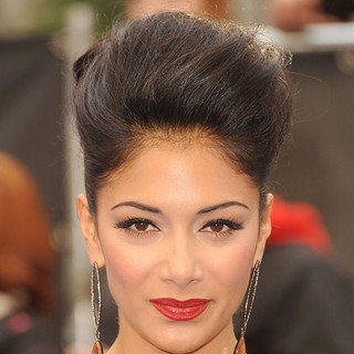 Nicole Scherzinger in Men in Black 3 - UK Film Premiere - Arrivals