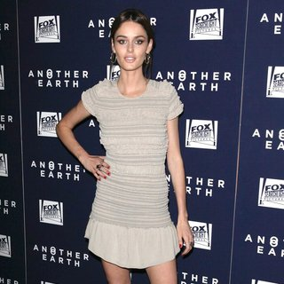 Nicole Trunfio in The Premiere of Fox Searchlight Pictures' Another Earth