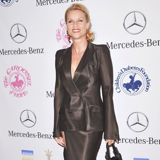 Nicollette Sheridan in 26th Anniversary Carousel of Hope Ball - Presented by Mercedes-Benz - Arrivals