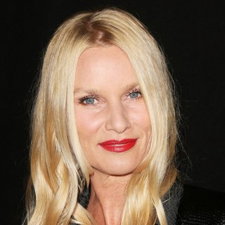 Nicollette Sheridan in The Annual Make-Up Artists and Hair Stylists Guild Awards - Arrivals