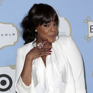 Niecy Nash in 6th Annual Essence Black Women in Hollywood Luncheon