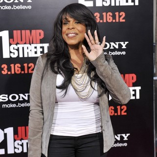 Niecy Nash in Los Angeles Premiere of 21 Jump Street - Arrivals