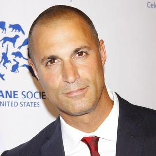 Nigel Barker in The Humane Society of The United States Host Chefs for Seals