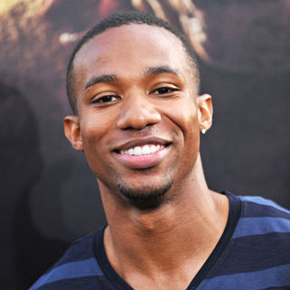 "Arlen Escarpeta in ""A Nightmare on Elm Street"" Los Angeles Premiere"
