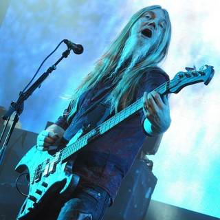 Nightwish Perform Live
