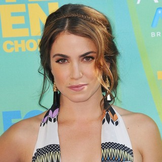 Nikki Reed in 2011 Teen Choice Awards