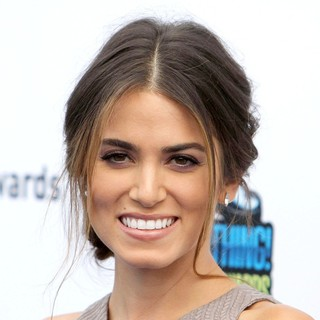 Nikki Reed in The DoSomething.org and VH1's 2012 Do Something Awards