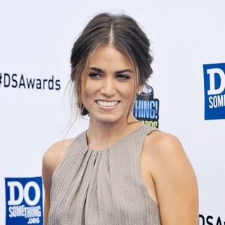 Nikki Reed in The DoSomething.org and VH1's 2012 Do Something Awards - nikki-reed-2012-do-something-awards-03