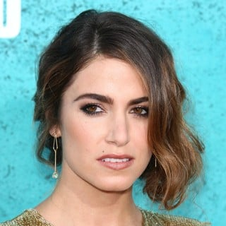 Nikki Reed in 2012 MTV Movie Awards - Arrivals