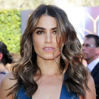 Nikki Reed in 2014 Creative Arts Emmy Awards - Arrivals