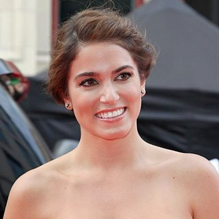 Nikki Reed in 22nd Annual MuchMusic Video Awards - Arrivals