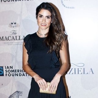 Nikki Reed-Ian Somerhalder Foundation Benefit