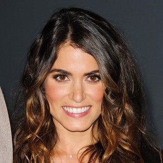 Nikki Reed in The Twilight Saga's Breaking Dawn Part II Photocall