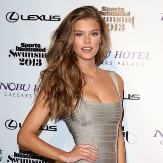 Nina Agdal - Sports Illustrated 2013 Swimsuit Models