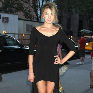Nina Arianda in Special Screening of Farewell, My Queen