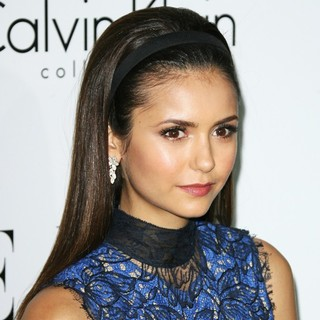 Nina Dobrev in ELLE's 19th Annual Women in Hollywood Celebration - Arrivals