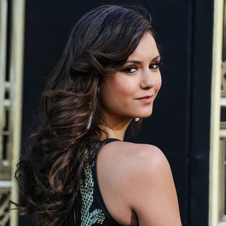 Nina Dobrev - Premiere of The Great Gatsby