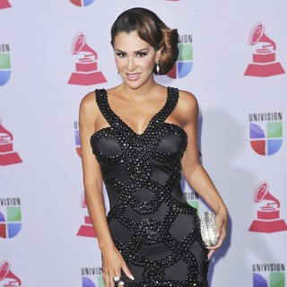 Ninel Conde in 13th Annual Latin Grammy Awards - Arrivals