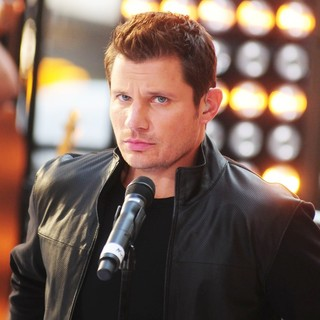 Nick Lachey in 98 Degrees Re-Unite to Perform Live as Part of The Toyota Concert Series - ninety-eight-degrees-toyota-concert-series-13