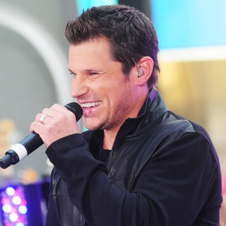 Nick Lachey in 98 Degrees Re-Unite to Perform Live as Part of The Toyota Concert Series - ninety-eight-degrees-toyota-concert-series-16