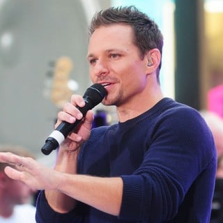 Drew Lachey, 98 Degrees in 98 Degrees Re-Unite to Perform Live as Part of The Toyota Concert Series