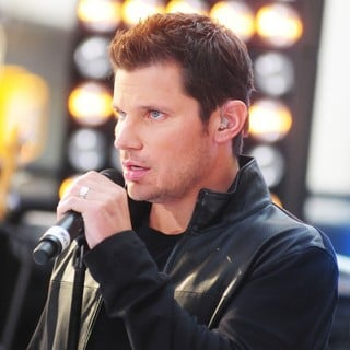 Nick Lachey, 98 Degrees in 98 Degrees Re-Unite to Perform Live as Part of The Toyota Concert Series