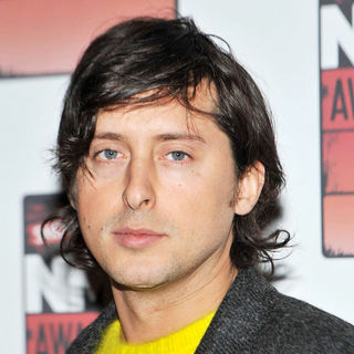 Carl Barat in Shockwaves NME Awards 2011 - Arrivals