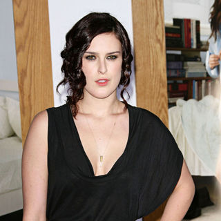 "Rumer Willis in Los Angeles Premiere of ""No Strings Attached"""