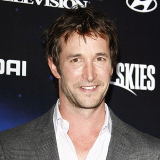 Noah Wyle in The Premiere of TNT And Dreamworks' Falling Skies - Arrivals