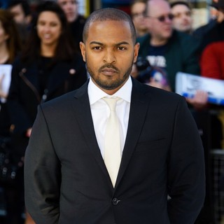 Noel Clarke in U.K. Premiere of Star Trek Into Darkness - Arrivals