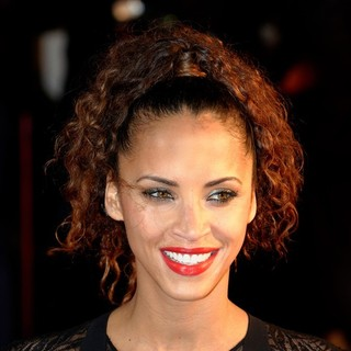 Noemie Lenoir in The 15th NRJ Music Awards - Arrivals
