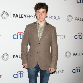 Nolan Gould in The Paley Center for Media's 32nd Annual PALEYFEST LA - Modern Family