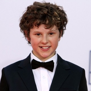 Nolan Gould in 64th Annual Primetime Emmy Awards - Arrivals - nolan-gould-64th-annual-primetime-emmy-awards-01
