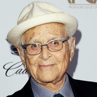Norman Lear in 29th Annual Producers Guild Awards - Arrivals