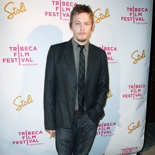 9th Annual Tribeca Film Festival - Premiere of Meskada - Afterparty