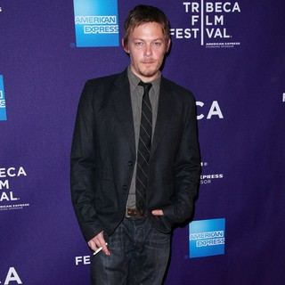 9th Annual Tribeca Film Festival - Premiere of Meskada