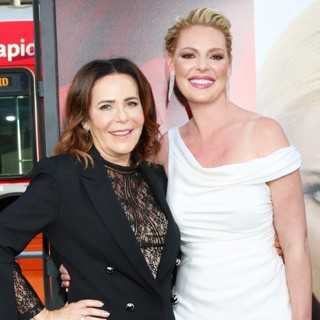 Katherine Heigl - Premiere Warner Bros. Pictures' of Unforgettable - Arrivals