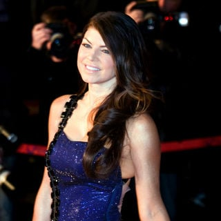 Stacy Ferguson - NRJ Music Awards 2010