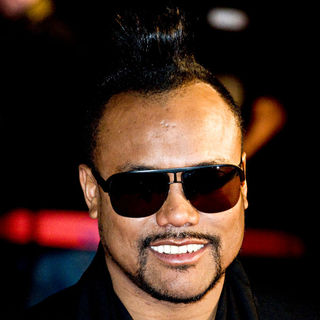 apl.de.ap in NRJ Music Awards 2010