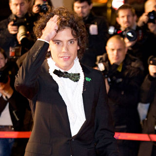 Mika in NRJ Music Awards 2010
