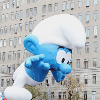 84th Macy's Thanksgiving Day Parade