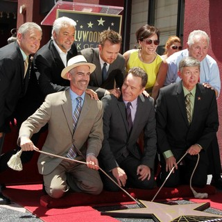 Jane Kaczmarek in Bryan Cranston Honored with Star on The Hollywood Walk of Fame - o-hurley-paul-cranston-kaczmarek-gubler-bryan-cranston-walk-of-fame-01