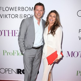 Jason O'Mara, Paige Turco in Open Roads World Premiere of Mother's Day