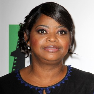 Octavia Spencer in The 17th Annual Hollywood Film Awards